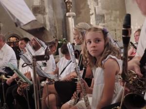 Orchestre jeunes