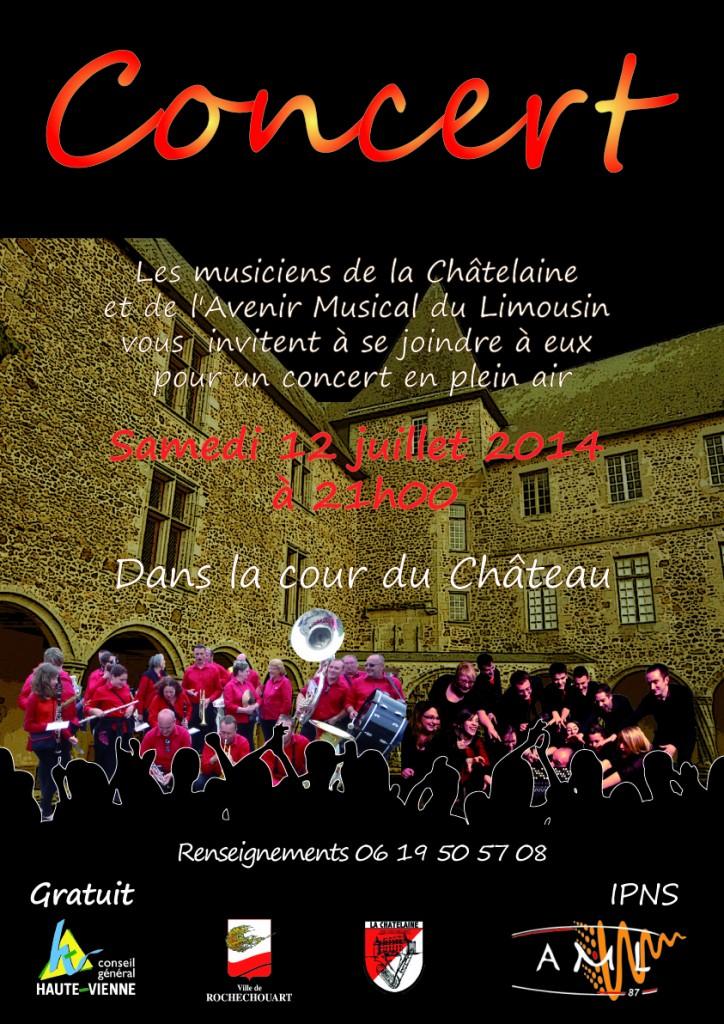 Affiche concert2